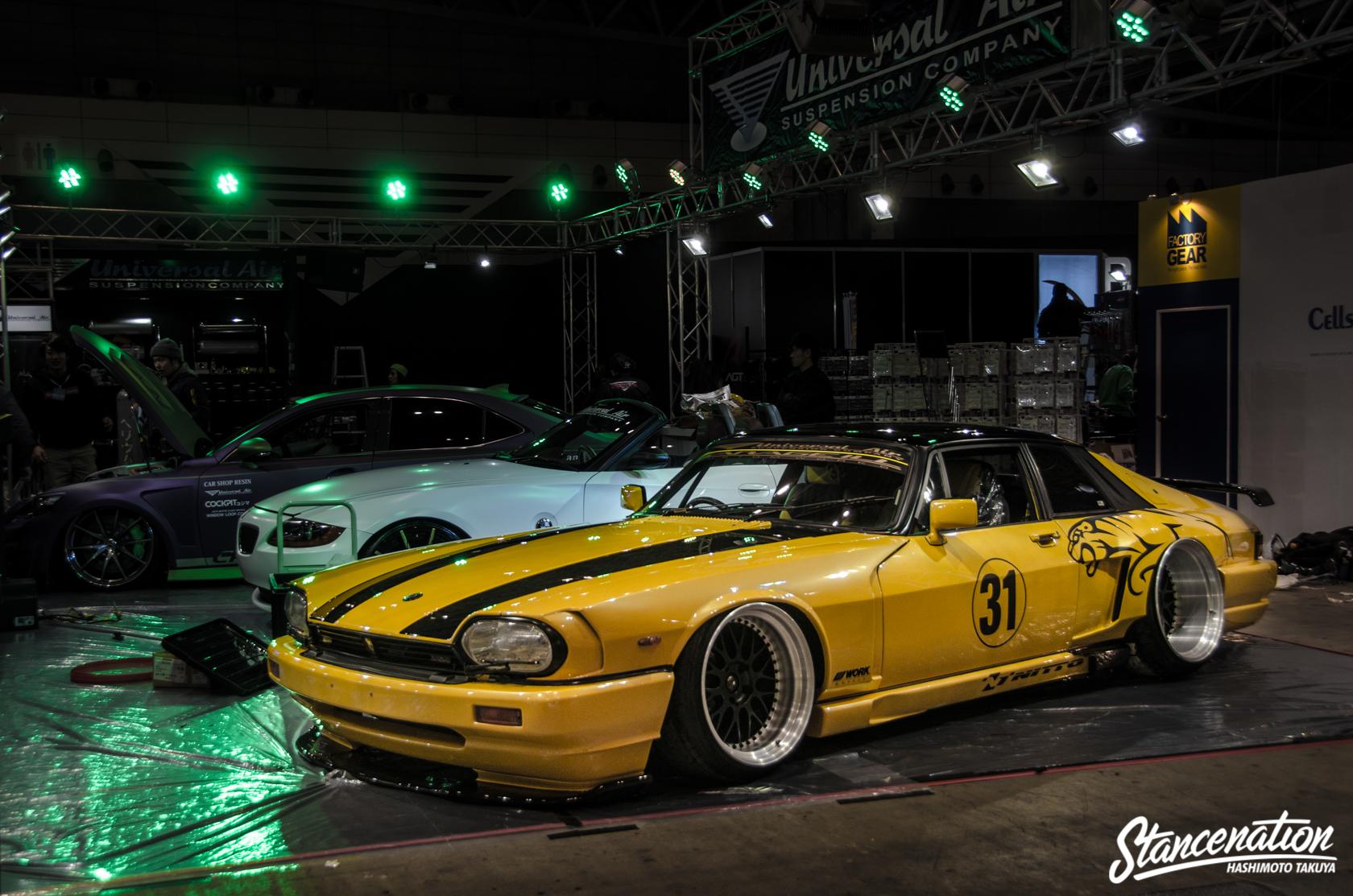 Tokyo Auto Salon 2015      Part 3