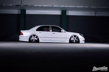 VIP Style Lexus LS430-15
