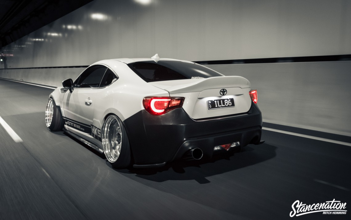 Toyota Ft 86 >> We Are Likewise // Jordan Naumov's Clean GT86. | StanceNation™ // Form > Function