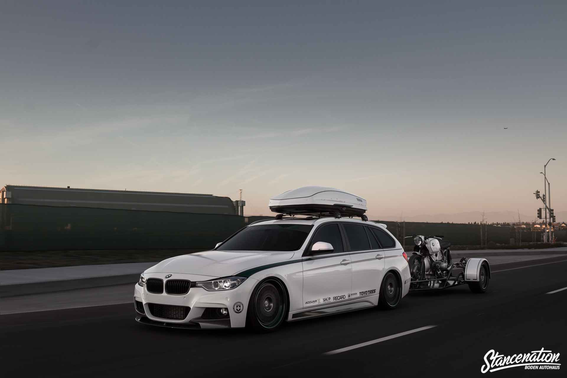 Vmr v703 bmw f31 bmw f31 wagon for Boden autohaus x5
