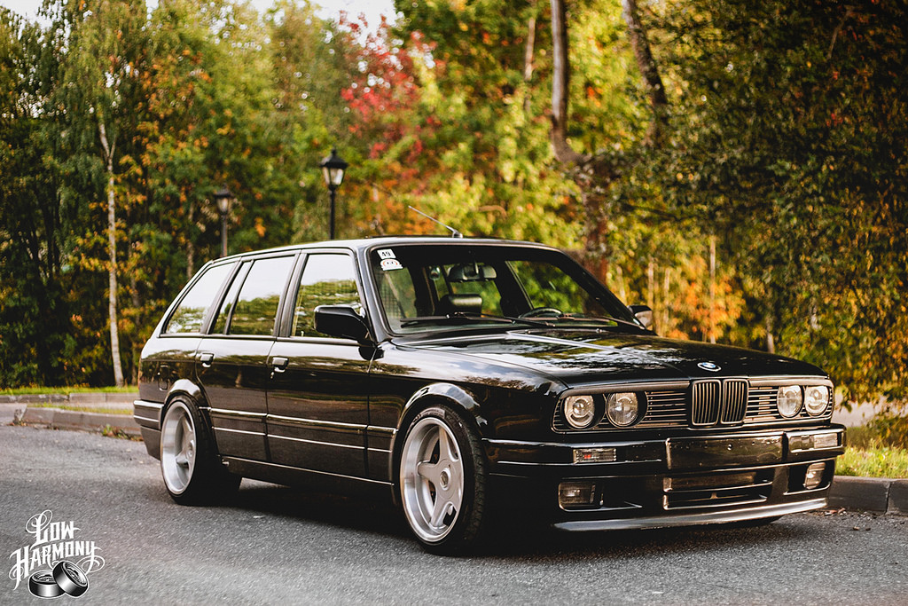 clean e30 wagon stancenation form function. Black Bedroom Furniture Sets. Home Design Ideas