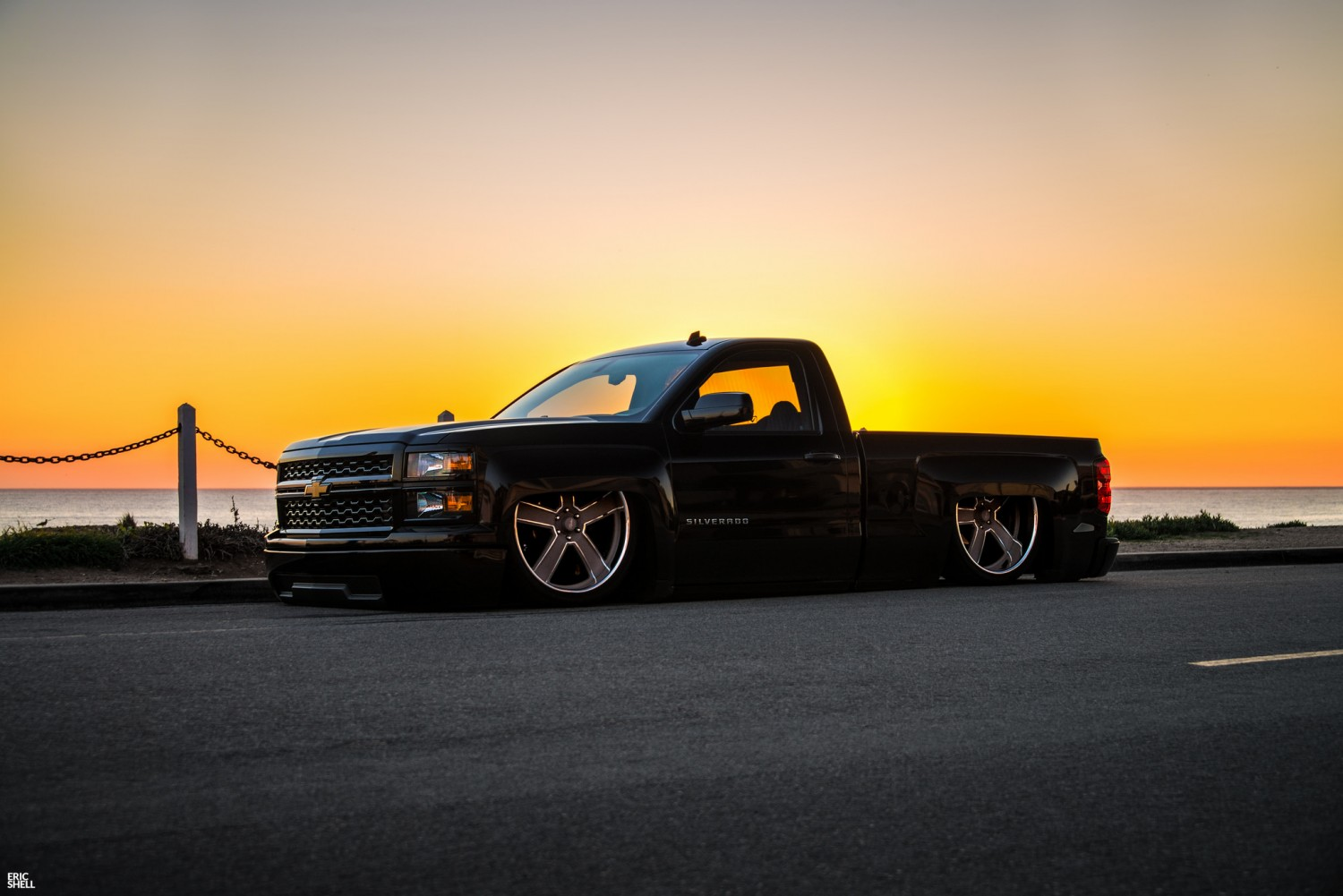 Avalanche For Sale >> Slammed Chevy Silverado. | StanceNation™ // Form > Function