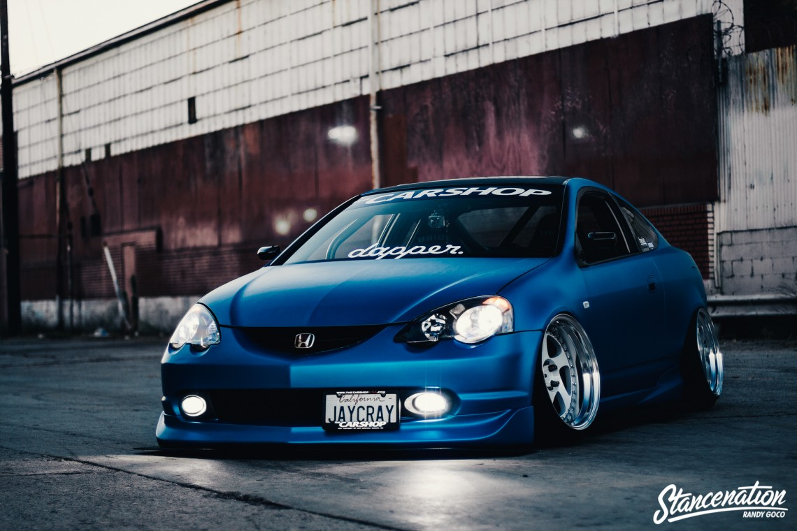 Jaycray Is The Name      Jerald U0026 39 S Acura Rsx