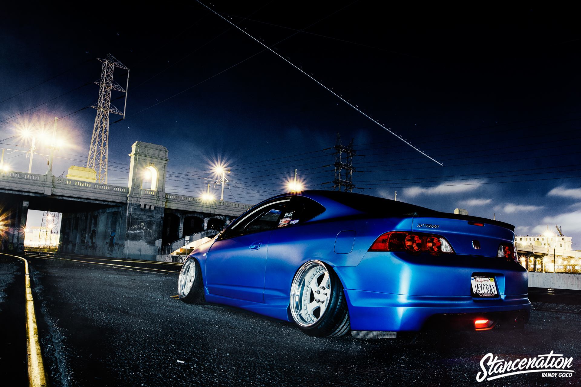 Jaycray Is The Name Jerald S Acura Rsx Stancenation