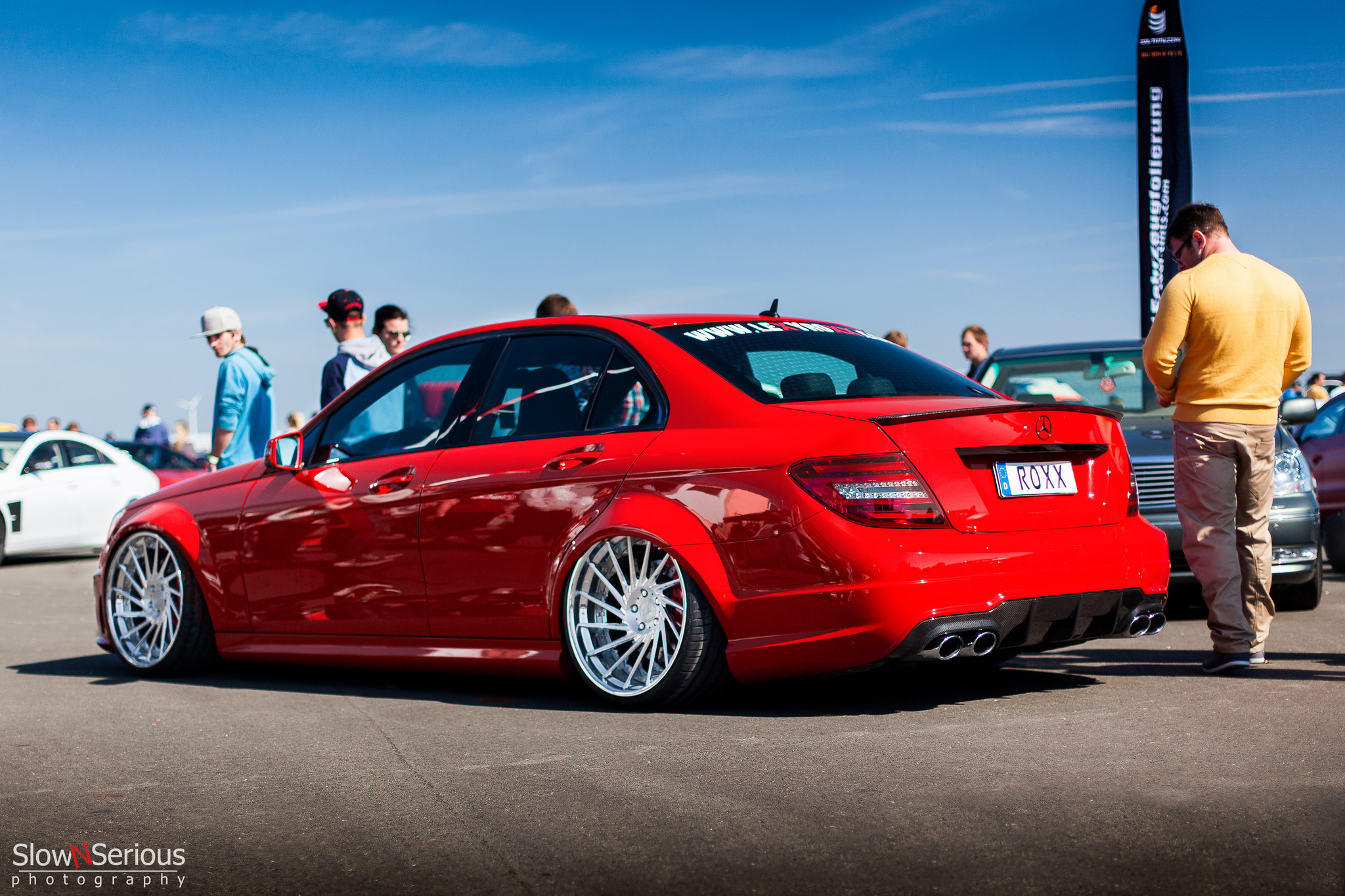 Mercedes Benz C63 Amg 2015 Red | www.pixshark.com - Images ...