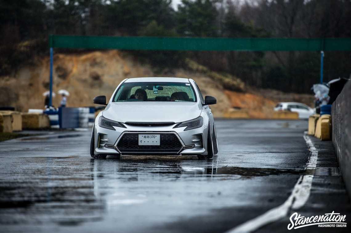 Jihanki Mae Japan // Photo Coverage. | StanceNation ...