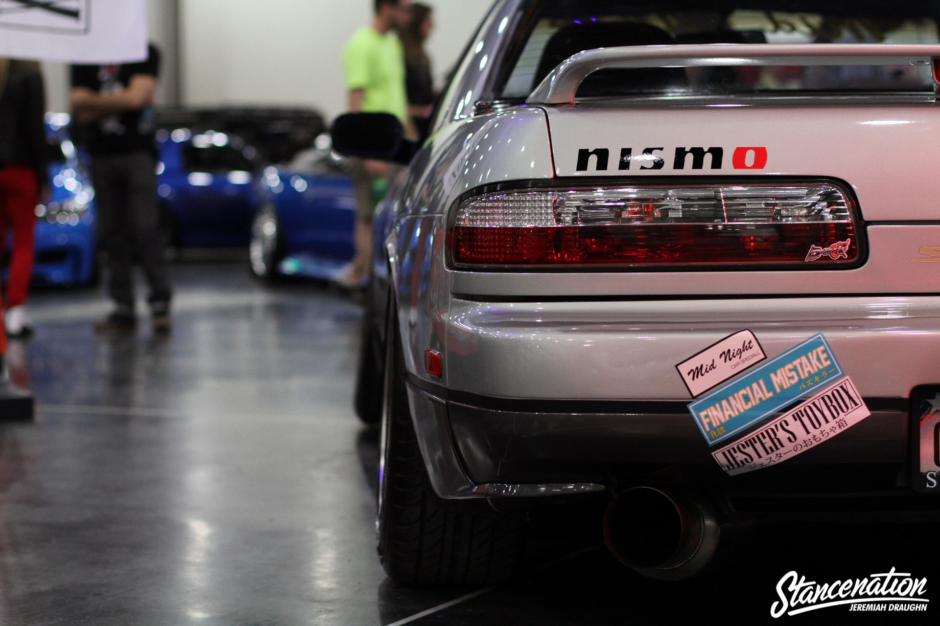 The RiceBowl 2015 // Photo Coverage. | StanceNation™ // Form ...