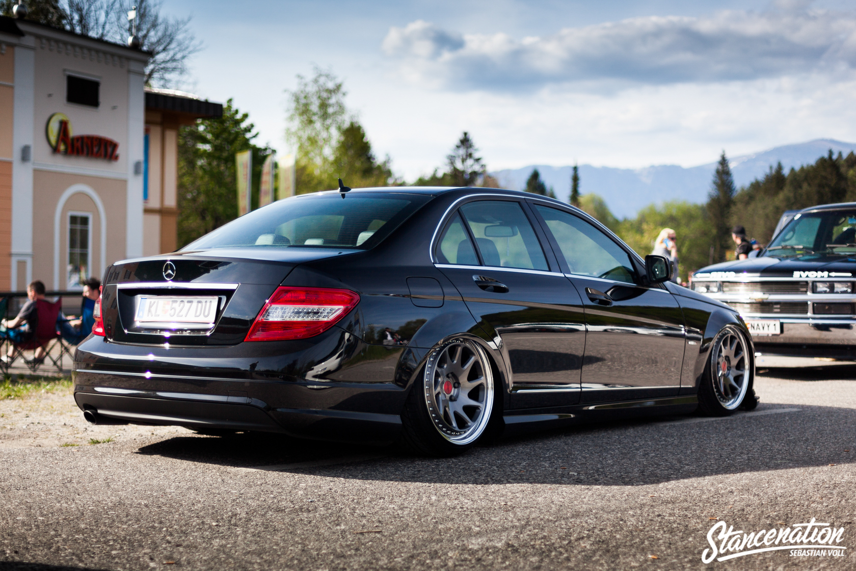 Wörthersee 2015 // Photo Coverage. | StanceNation™ // Form ...