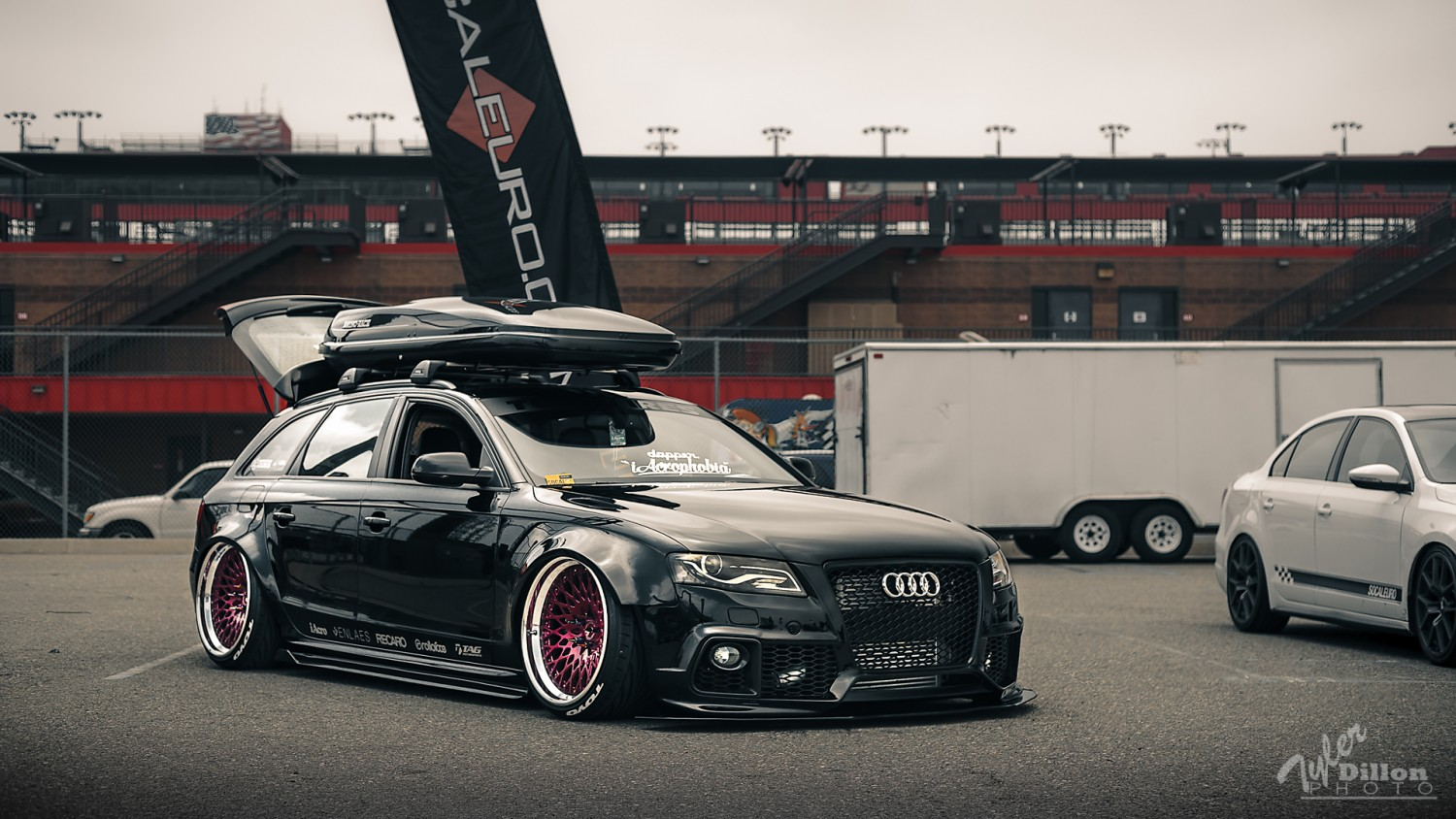 Widebody Estate Stancenation Form Gt Function