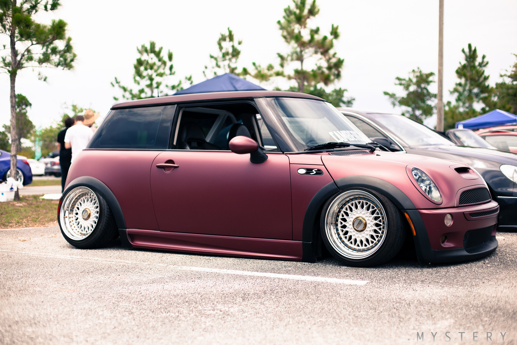 mini | StanceNation™ // Form > Function