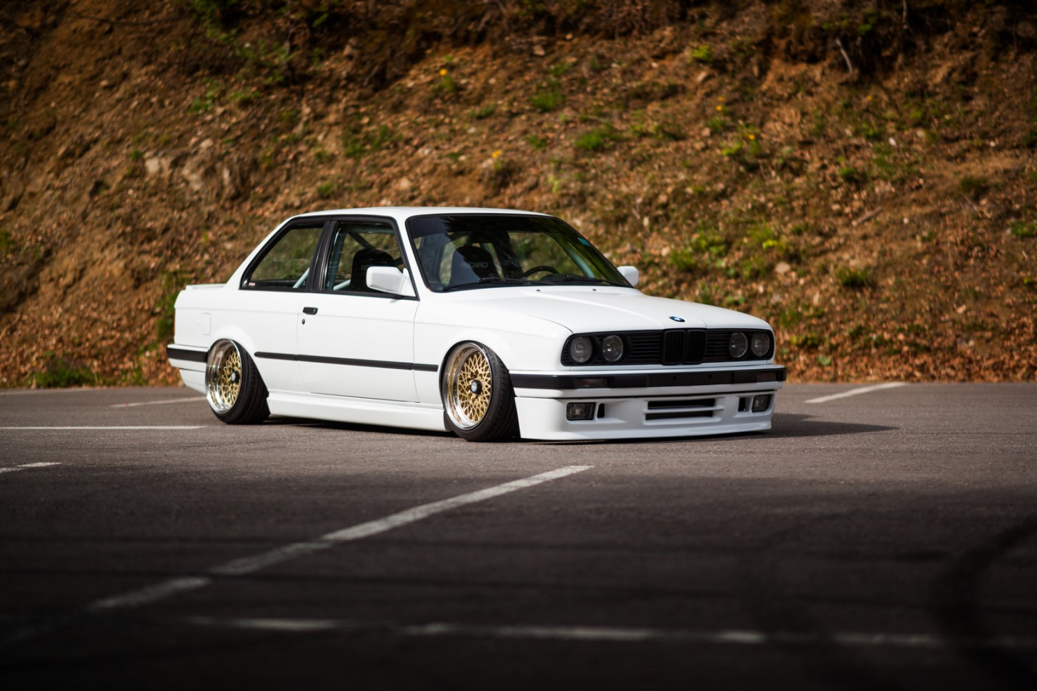 the total package daniel 39 s bmw e30 stancenation form function. Black Bedroom Furniture Sets. Home Design Ideas