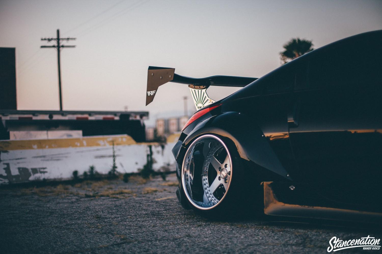 Custom Stardast Nissan 350Z-17