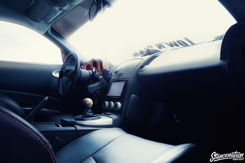 Custom Stardast Nissan 350Z-30