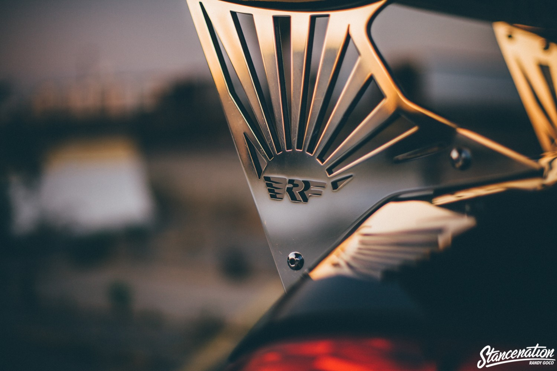 Custom Stardast Nissan 350Z-5