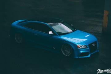 Slammed Audi-15