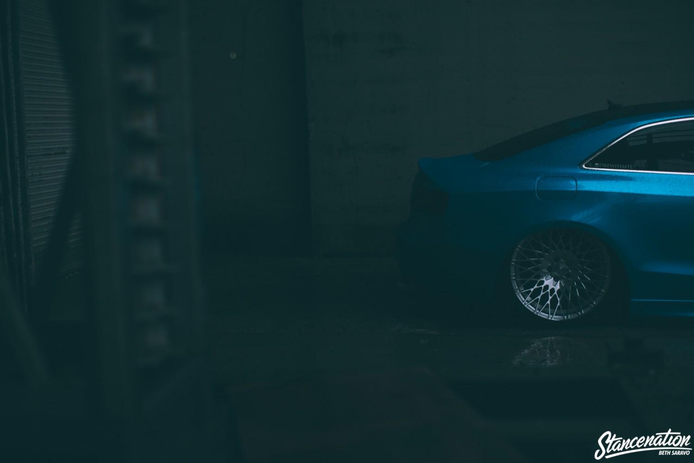 Slammed Audi-20