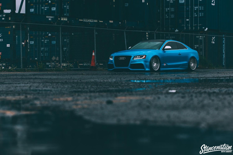 Slammed Audi-3