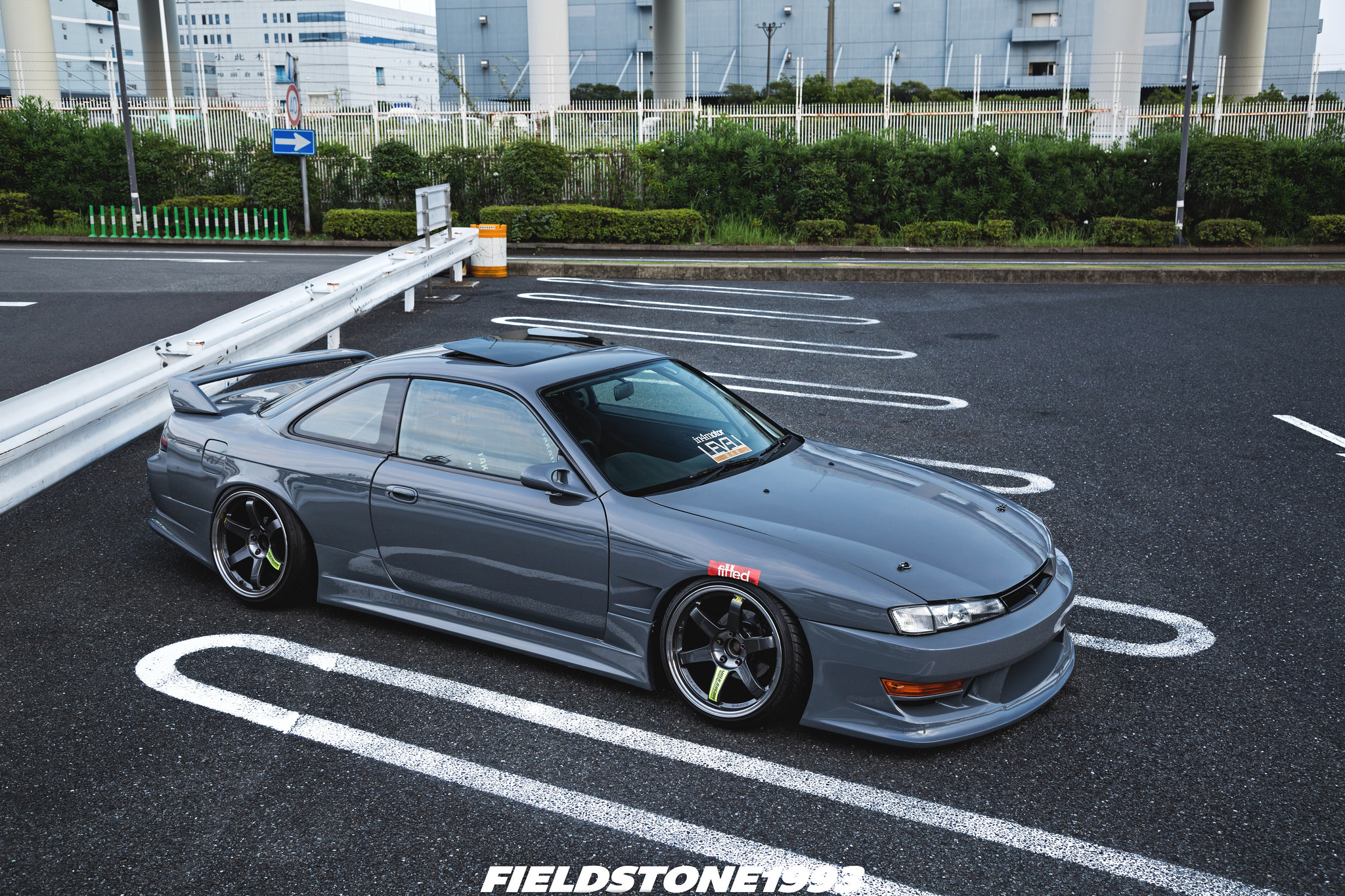 Level One Silvia. | StanceNation™ // Form > Function