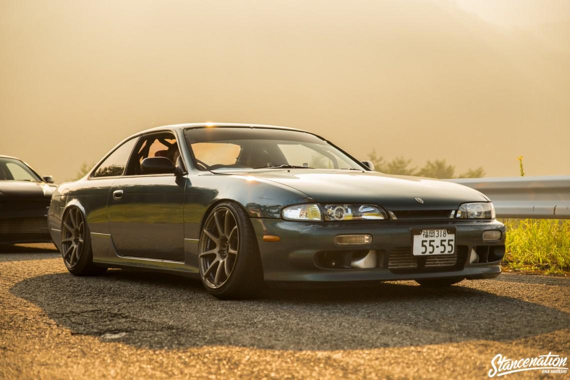 Drifting Japan-1