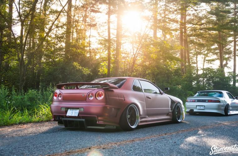 Drifting Japan-17