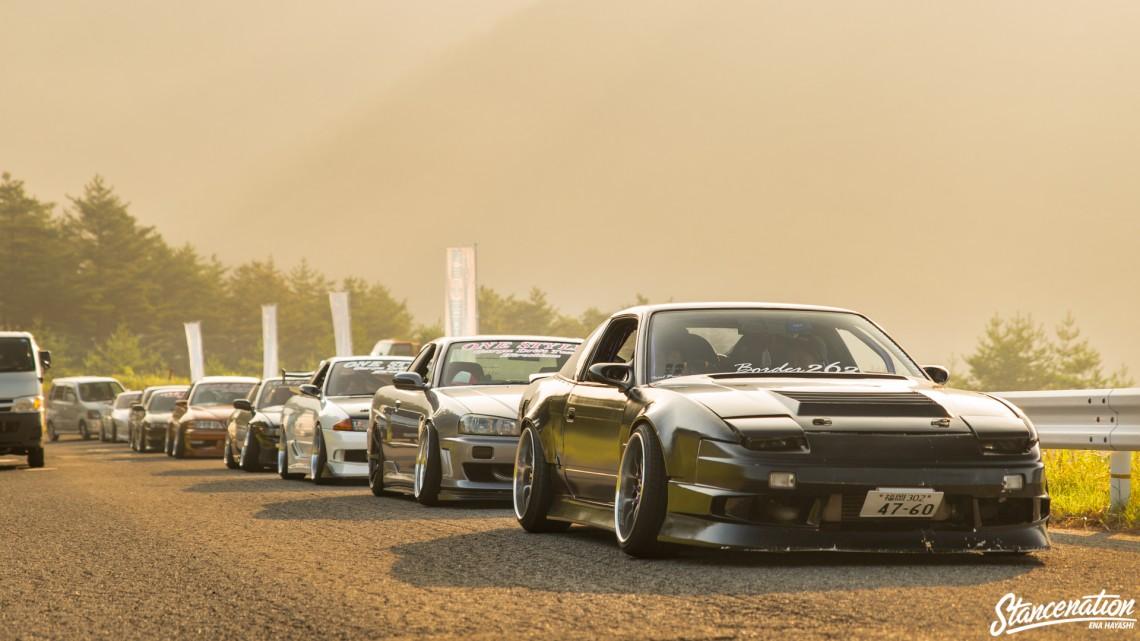 Drifting Japan-2