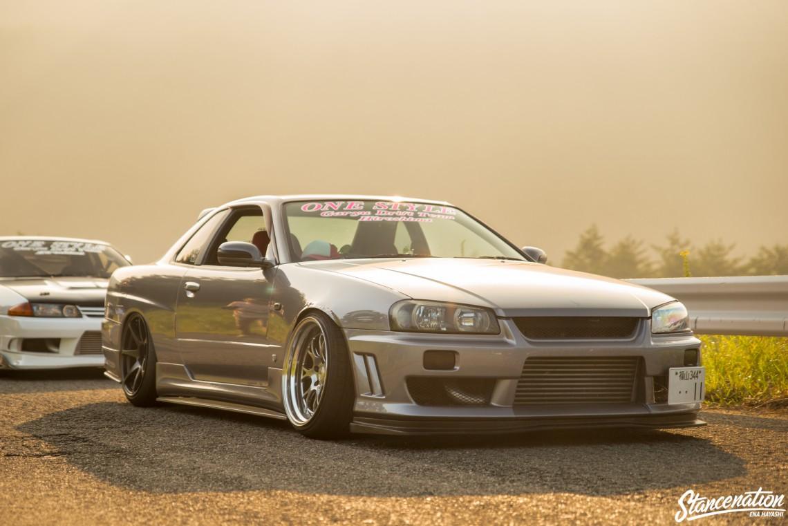 Drifting Japan-3