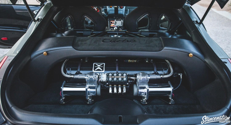 Widebody Nissan 350Z-24