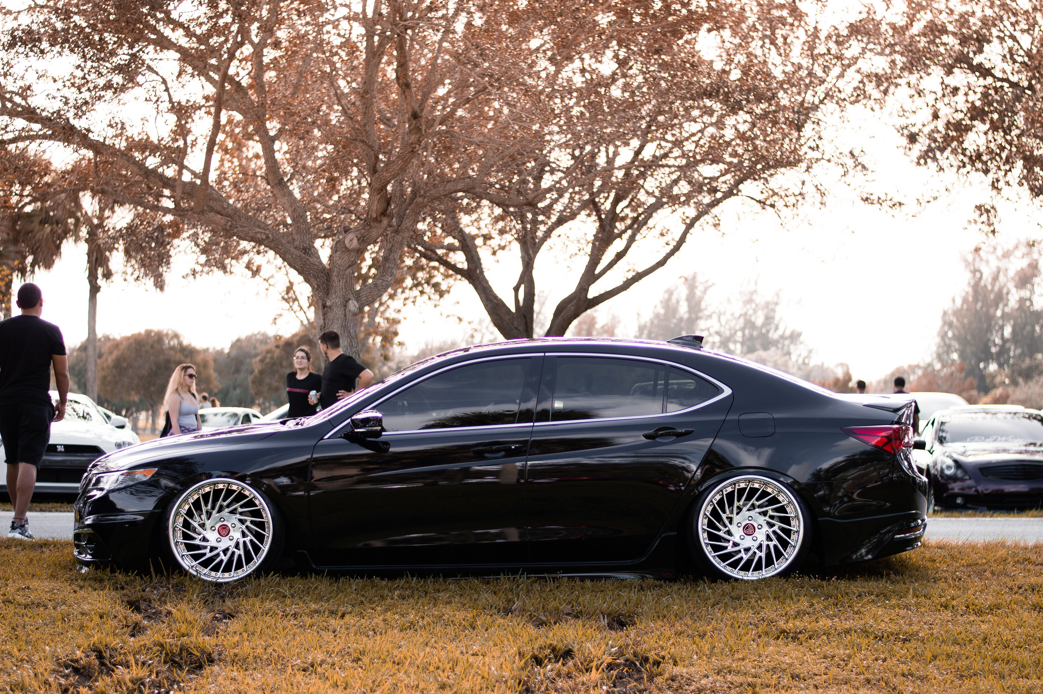 Amazing Acura Tlx Stancenation Form Gt Function