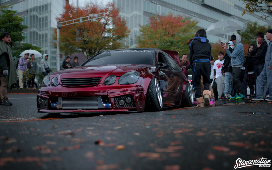 StanceNation Japan G Edition Odaiba 2015-1