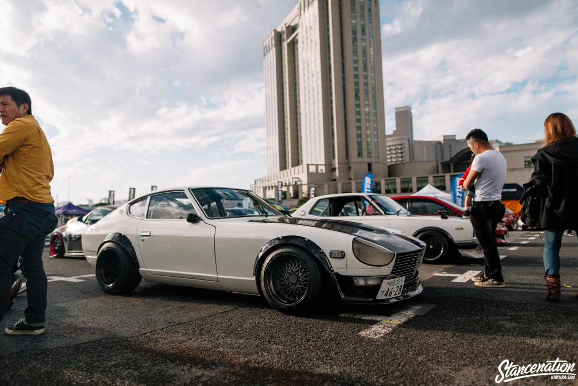StanceNation Japan G Edition Odaiba 2015-609