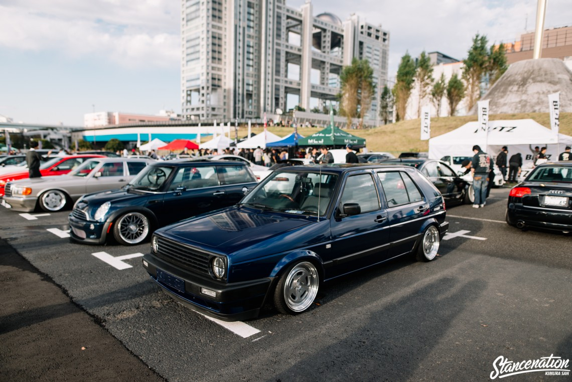 StanceNation Japan G Edition Odaiba 2015-611