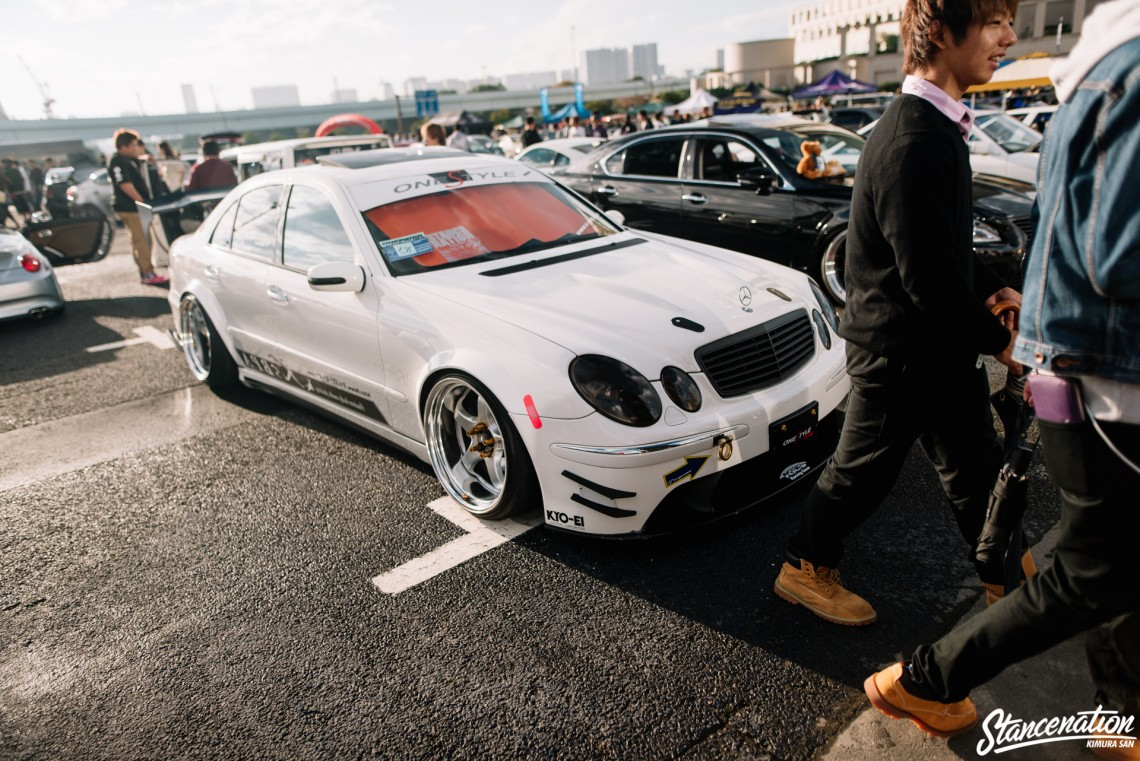 StanceNation Japan G Edition Odaiba 2015-613