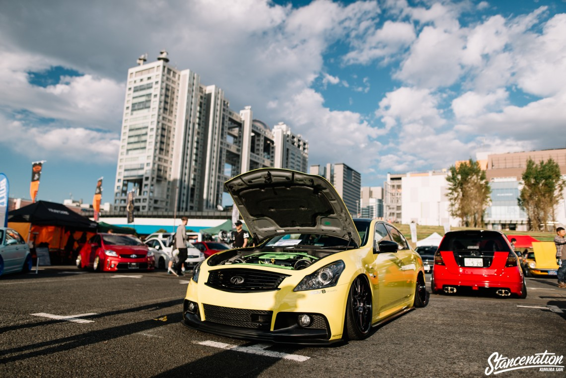StanceNation Japan G Edition Odaiba 2015-615