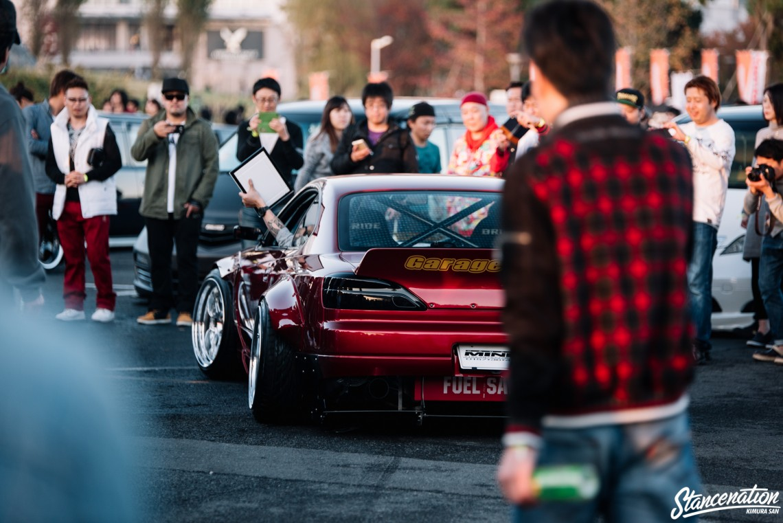 StanceNation Japan G Edition Odaiba 2015-625