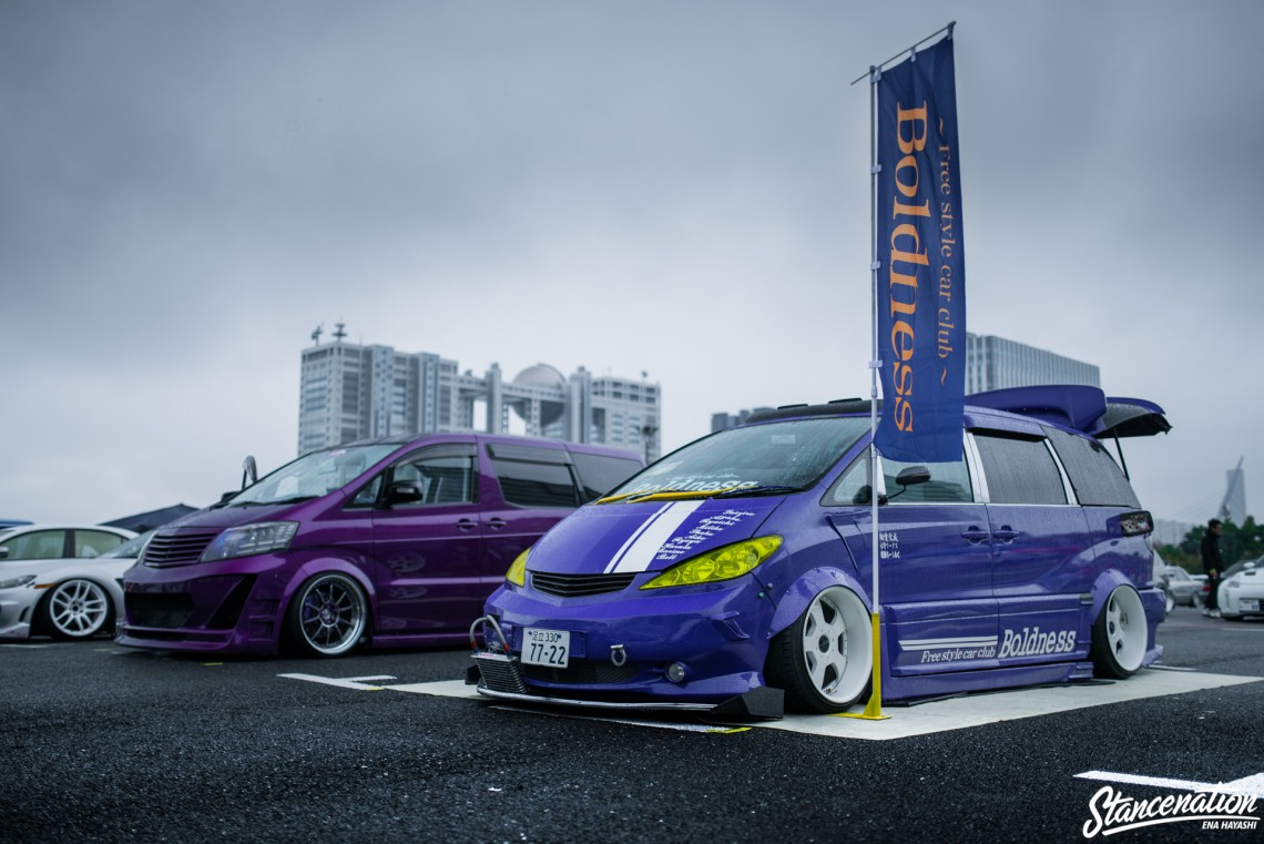 StanceNation Japan G Edition Odaiba 2015-7
