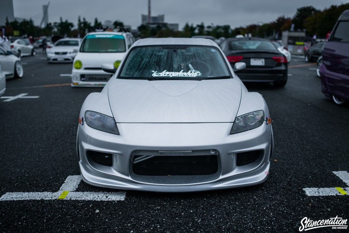 StanceNation Japan G Edition Odaiba 2015-8