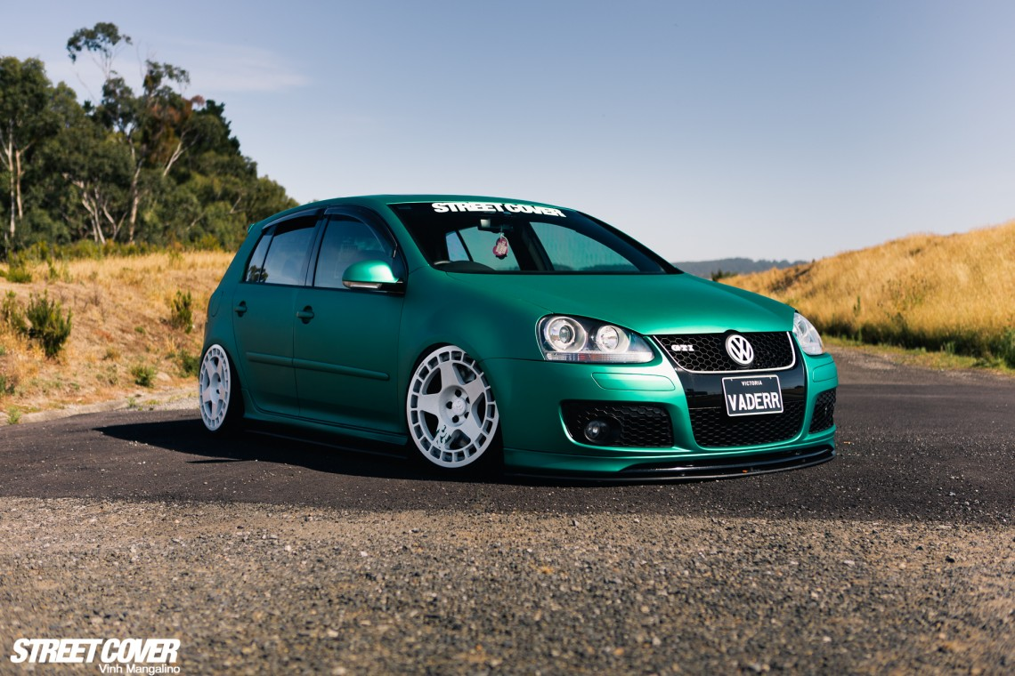 Digging this very much. | StanceNation™ // Form > Function