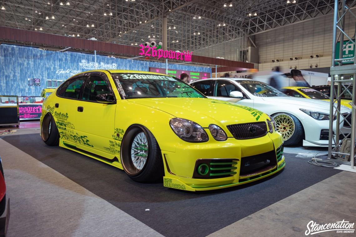 Tokyo Auto Salon 2016-14