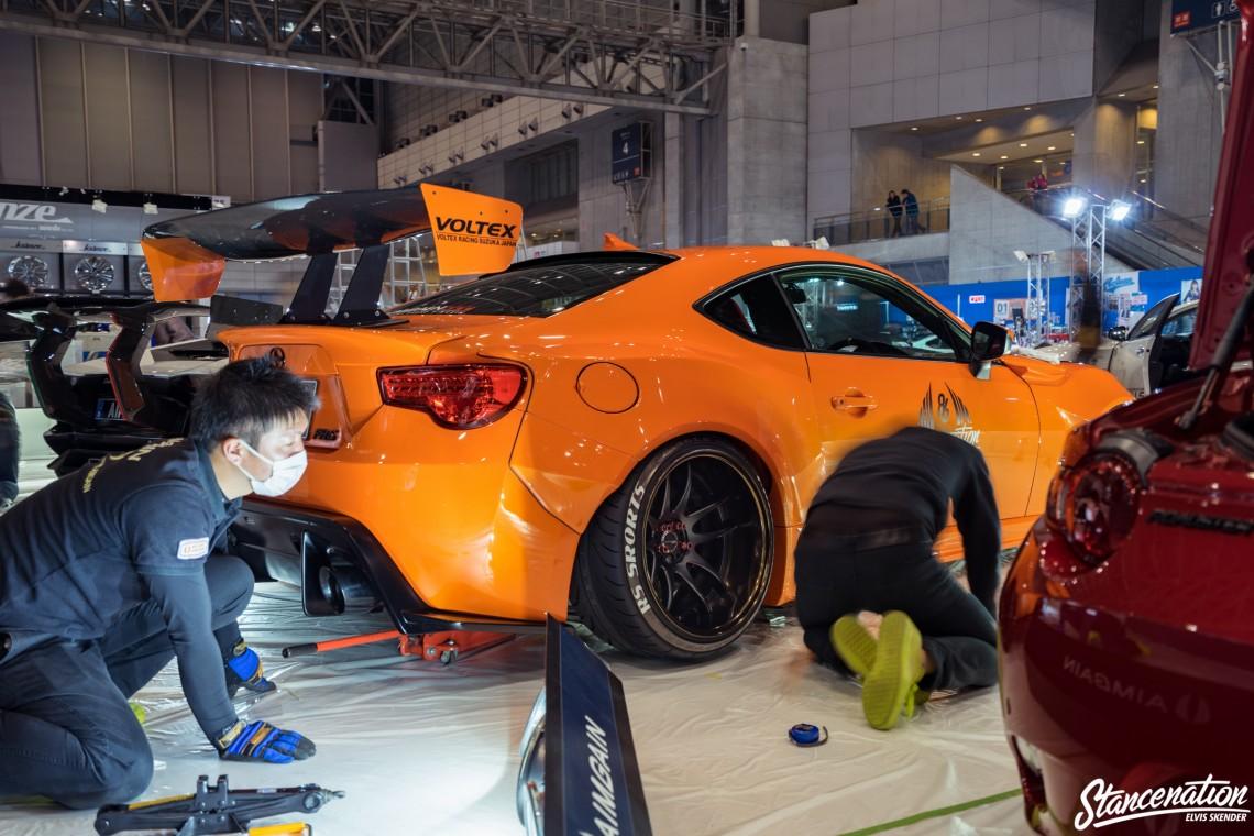 Tokyo Auto Salon 2016-3