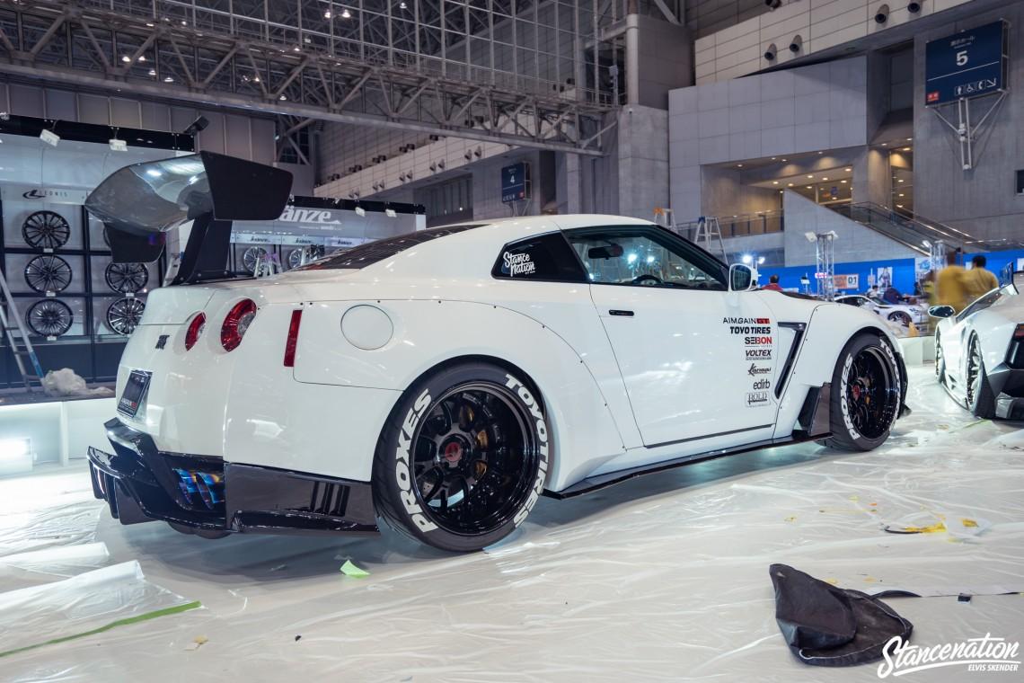 Tokyo Auto Salon 2016-5