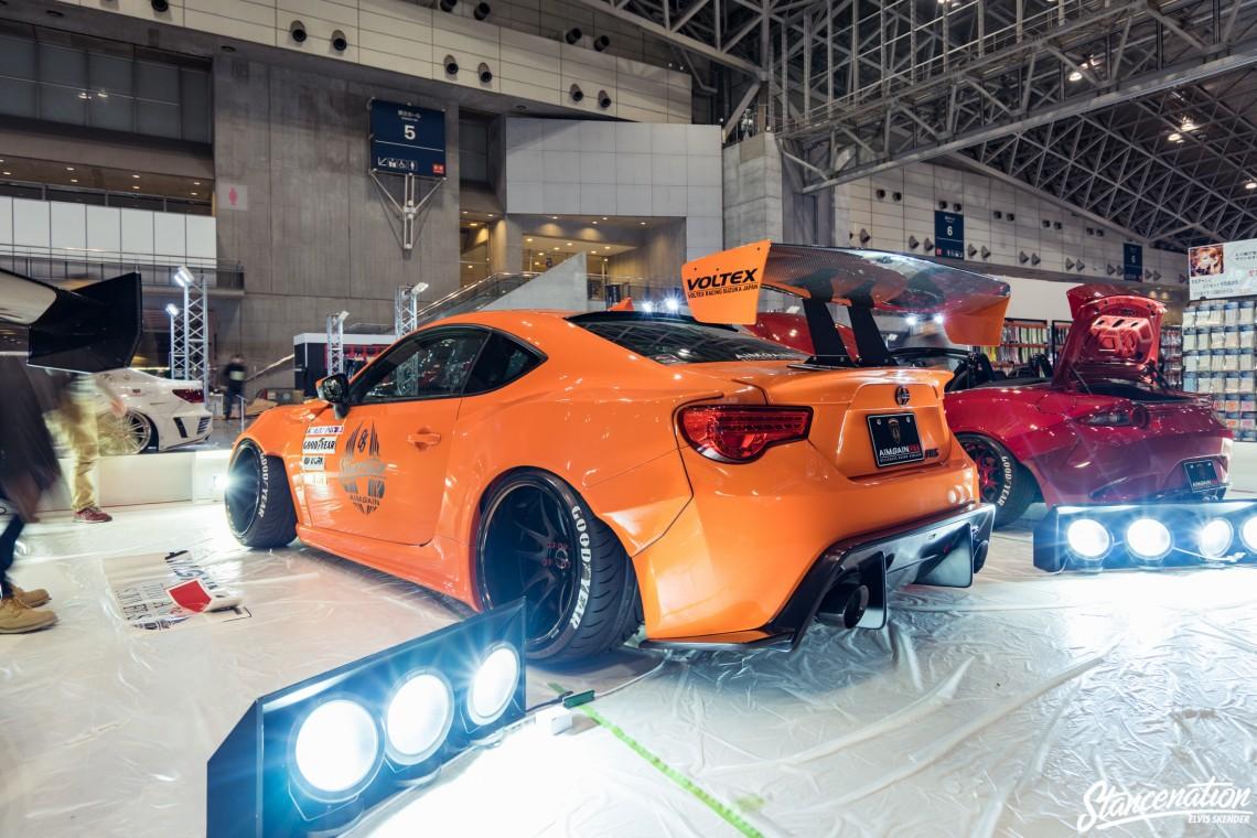 Tokyo Auto Salon 2016-7
