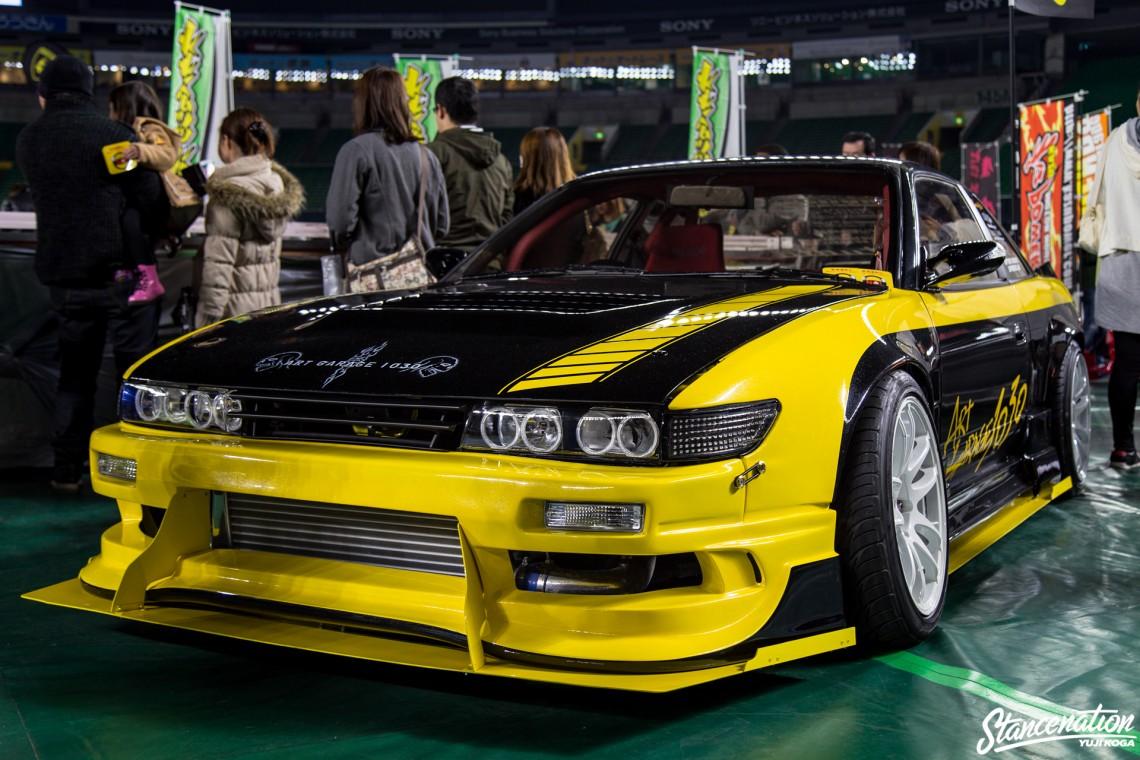 Fukuoka Custom Car Show 2016-13