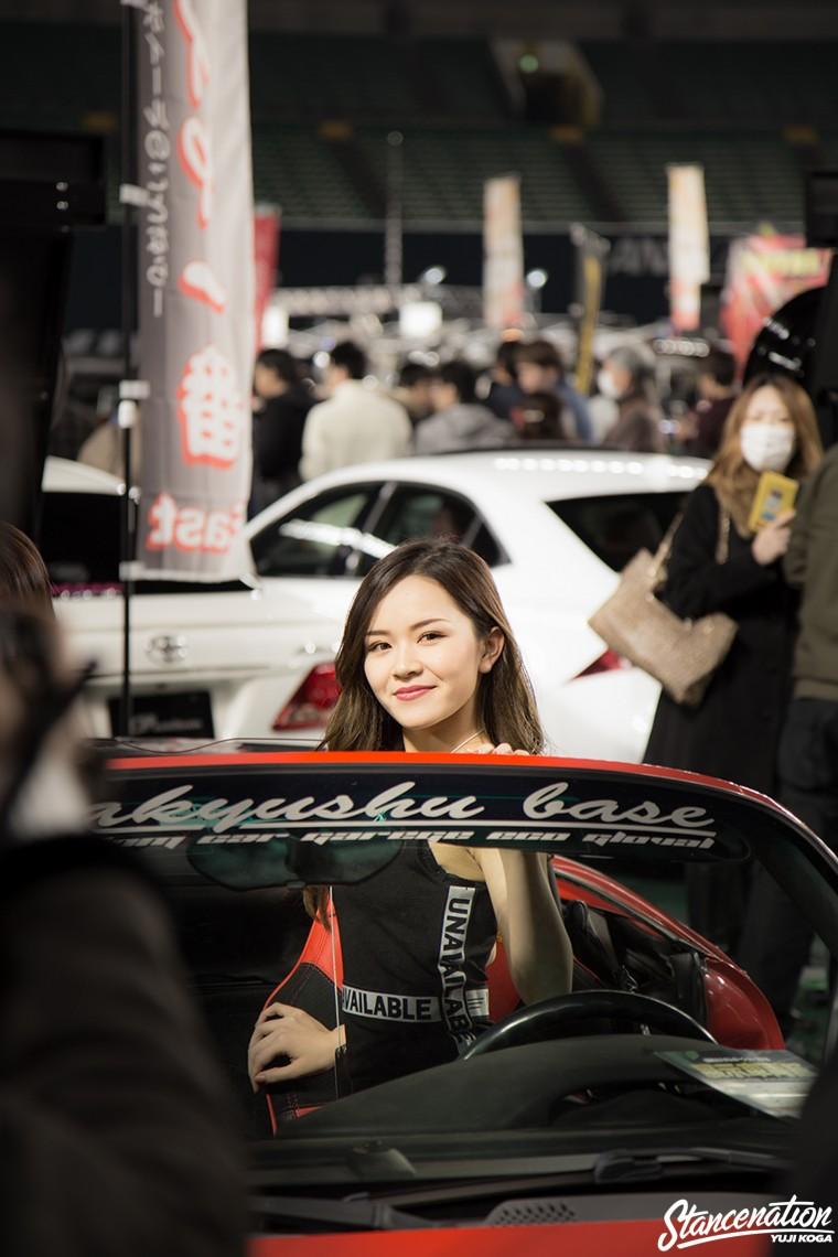 Fukuoka Custom Car Show 2016-15