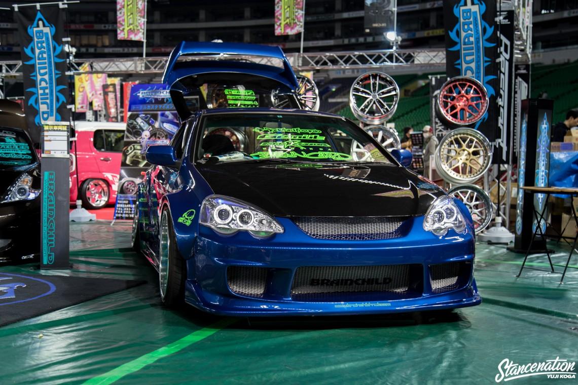 Fukuoka Custom Car Show 2016 // Photo Coverage