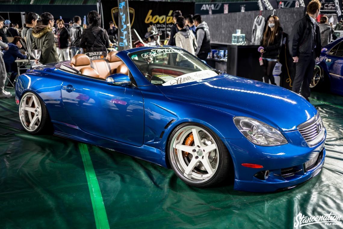2016 Mazda Rx7 >> Fukuoka Custom Car Show 2016 // Photo Coverage ...