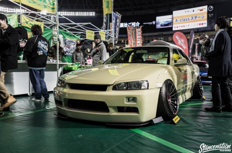 Fukuoka Custom Car Show 2016-63