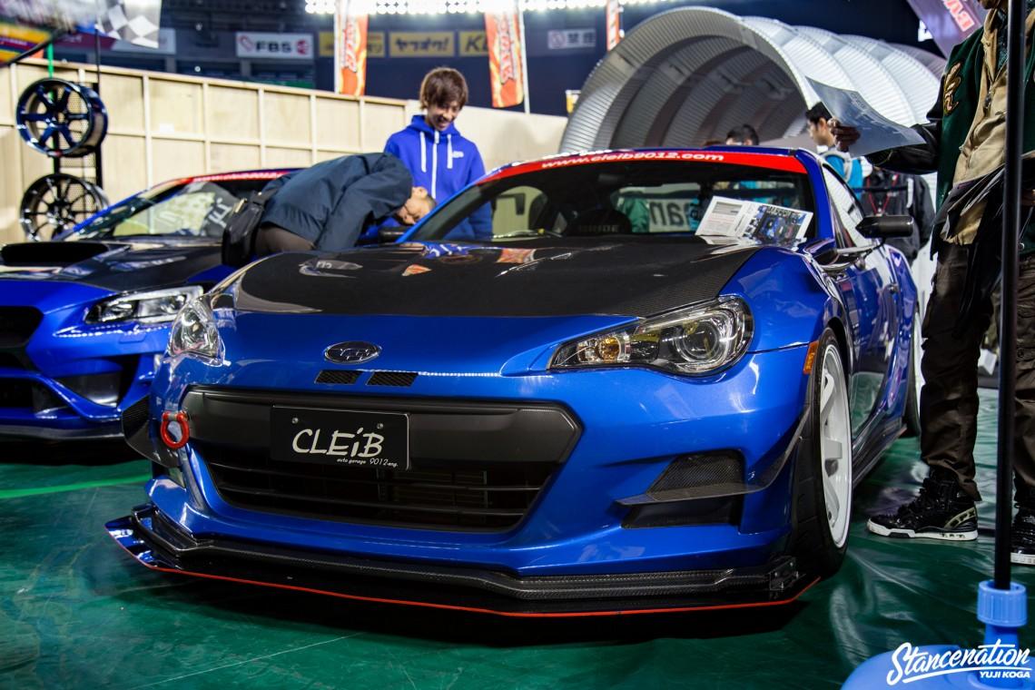 Fukuoka Custom Car Show 2016-8