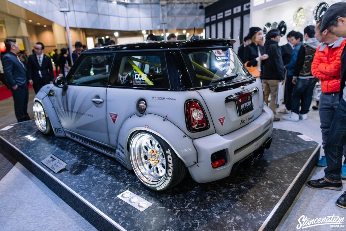 Osaka Auto Messe 2016-11