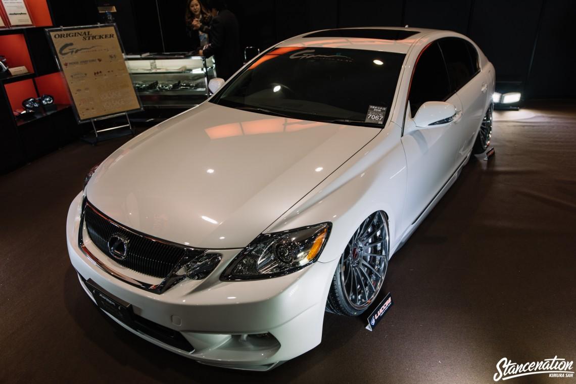 Osaka Auto Messe 2016-18