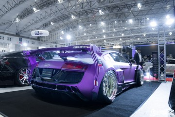 Tokyo Auto Salon 2016-166